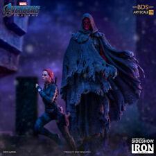 Marvel / Avengers / Endgame / Black Widow & Red Skull / Diorama / Iron Studios