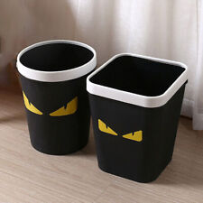 Household Supplies Cleaning Tools Trash Can Office Wastebasket