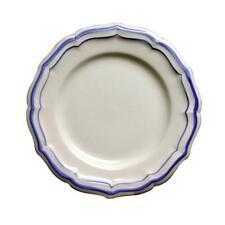 Gien France Filets Bleus 1 Servierteller flach 31 cm