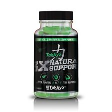 3X Natural Support - PCT/Liver Support/Test Booster