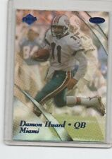 Damon Huard  # 4512 / 5000   Dolphins  NEXT DAY SHIP AFTER PAYMENT