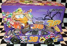 #38 Elliott Sadler  Halloween M&Ms 1:24 Taurus Nascar By Action 2005 Mint!