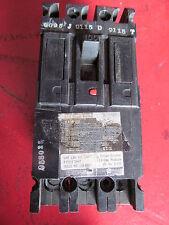 Ite E43B100 Circuit Breaker 100 Amp 480 V 3 Pole