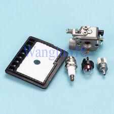 Carburetor Air Fuel Filter Tune Up F Echo CS300 CS301 CS305 CS306 Walbro WT-589
