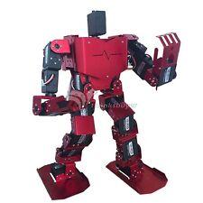 19DOF Robot-Soul H3.0-19S Humanoid Robot Platform Contest Dance Robot Frame Kits