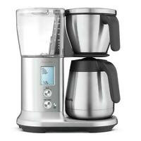Breville BDC450BSS1BUS1 the Precision Brewer Thermal Coffee Maker 110 Volts