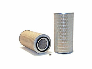 For 1992 Hino FF23 Air Filter WIX 32533VD 6.5L 6 Cyl Turbocharged DIESEL