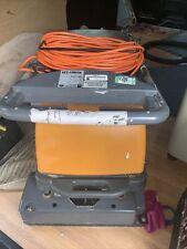 Taski Combimat 300 Cleaner Scrubber Dryer (Roller Brush)