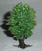 """Vintage Lead Johillco (John Hill & Co.) """"Tree""""  Near Mint Cond. Free Shipping"""