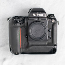 Nikon F5 35mm Body Only Film Camera - Black - Used