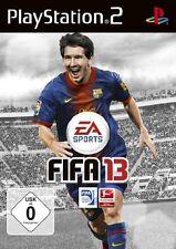Ps2/SONY PLAYSTATION 2 gioco-Fifa 13 (con imballo originale)