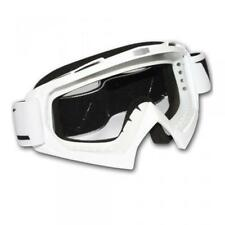 Équipement Rc Moto NC Steel blanc Neuf