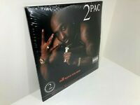 All Eyez on Me by 2Pac, Death Row USA -  2 Discs - Vinyl LP - Sealed