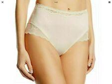 UK18 Triumph Magic Boost Maxi Control Highwaist Brief Shapewear Nude 🏷 £33