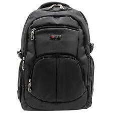 XL Freizeitrucksack Outdoor Laptop Schulrucksack Sportrucksack 15 Zoll UNI A4