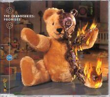 THE CRANBERRIES - PROMISES - CD SINGLE