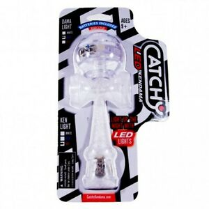 Catchy LED Transparent Kendama