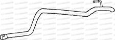 VW Lt 28 35 2.5Tdi Agk Agx Bbe Bbf Minibus Mwb 01- Exhaust Tail Pipe Part