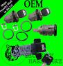 Camaro 1986-87 (some 88) OEM Ignition Door Trunk Lock Cylinder Set With GM Keys