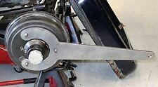 Austin 7 siete Rear Hub llave
