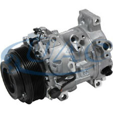 Toyota Camry 2005 to 2011 Toyota Avalon 2005 to 2012 NEW AC Compressor CO 11289C