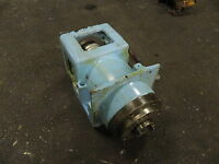 Spindle Assembly off of Matsuura MC-500VSDC VMC, Cat 40 Taper, Mfg'd: 1986.11
