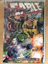 Marvel Comics US neufs : Cable - Future Shock / Xmen Anniversary issue