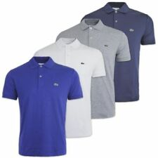 Camisetas de hombre de manga corta Lacoste