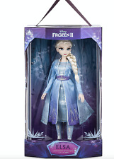 Disney Store Frozen 2 Elsa Limited Edition Doll New with Box