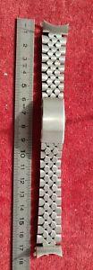 Bracelet Acier Générique Type Yema Superman Écailles Scale 19 mm Stock Lot Seiko