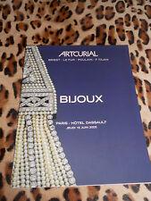 Catalogue de vente - ARTCURIAL - Bijoux, 16/06/2005
