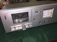 Akai CS-MO1 Stereo Cassette Deck