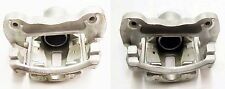 Pair Of Front Brake Calipers  L/H + R/H For Mitsubishi L200 B40 2.5 DID (06-15)