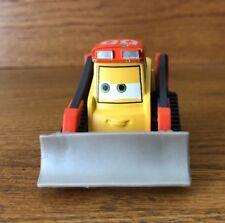 Disney Pixar CARS Planes toy Retired Avalanche Bulldozer Smokejumper 55