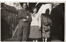 """""""Soldier & Wife Wedding"""" Photograph by John Read of Gt.Harwood,Lancashire"""