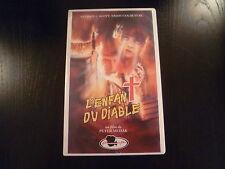 VHS - L'ENFANT DU DIABLE - ULTRA RARE!!!