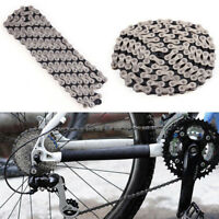 IG5~8 Speed Steel Chain with 116 Links For MTB SHIMANO Bike Bicycle Bike Chain