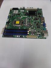 Super Micro X8SIL-F, LGA 1156, Intel Server Motherboard, Micro ATX