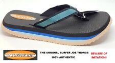The Original Surfer Joe Thongs / Flip Flops 100% Authentic