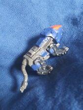Zoids Battle Champions Blue Shield Liger Tomy Hasbro 2001 Mini Colletion Tiger