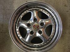 Eta Beta Porsche Cup  17 x 9.5 Alloy Wheel Split Rim 3 Piece PORSCHE 911