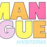 HUMAN LEAGUE-HYSTERIA-JAPAN MINI LP SHM-CD BONUS TRACK Ltd/Ed G00