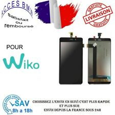 Ecran Complet Tactile et LCD Pour Wiko Pulp Fab 4G LCD and Touch Outil