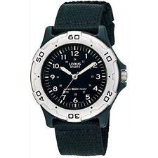 Lorus Sport Analogue Wristwatches