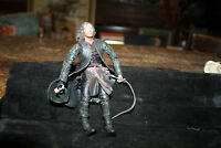"Lord of The Rings LotR Aragorn Strider with Sword 7"" Figure ToyBiz 2002"