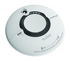 Home Fire Alarms & Smoke Detectors