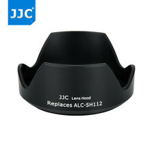 Parasol para Sony NEX 3 5 5N 7 18-55 mm 16 mm f/2.8 SEL-1855 SEL-16F28 ALC-SH112