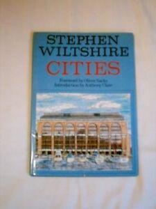 Cities,Stephen Wiltshire