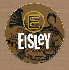 Eisley Laughing City / Combinations Rare promo stickers
