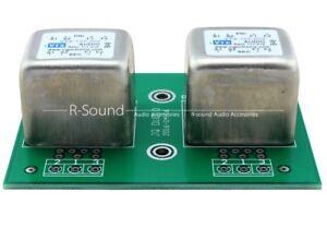 VTX 102-002 Audio isolation transformer Audio Distributor